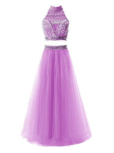 La Femme Prom Gown - 8