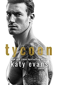 Tycoon by [Evans, Katy]
