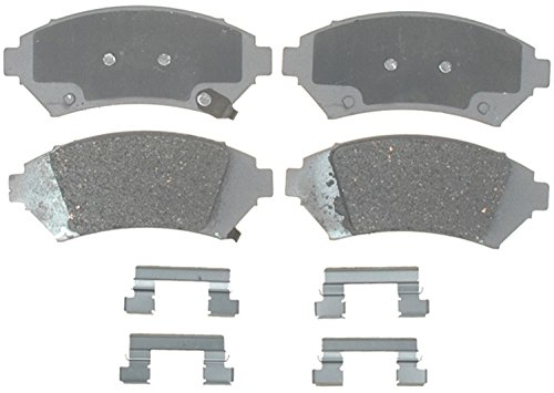 acdelco-14d818ch-advantage-ceramic-front-disc-brake-pad-set-with-hardware