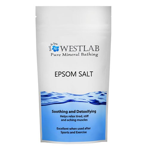 Sal de baño Westlab Epsom (2 kg) WW EP603