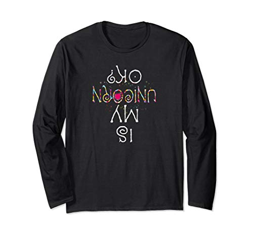 Funny Unicorn Shirts Sayings I Fell Off My Unicorn T-shirts for $<!--$22.99-->