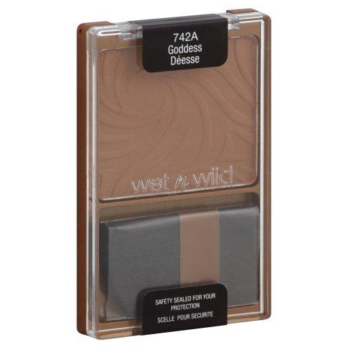 Wet n Wild Color Icon Bronzer 742A Goddess