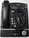 Black 25' Ft Long Handset Cord for Panasonic