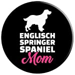 English Springer Spaniel mom PopSockets Grip and Stand for Phones and Tablets 8