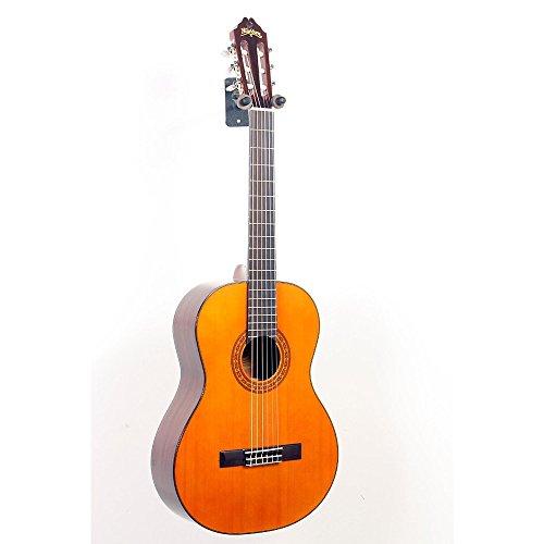 Washburn C40 Cadiz Classical Guitar Level 2 Satin Natural 888365408941
