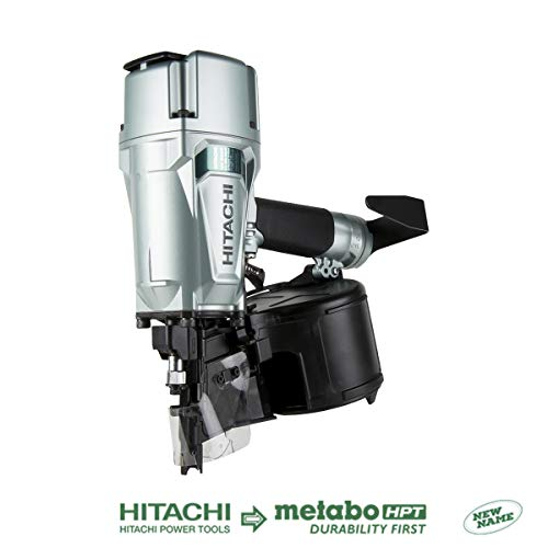 Hitachi Nr1890dr 18v Cordless Brushless Plastic Hitachi