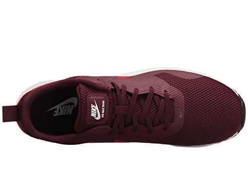 Nike 705149-604 Chaussures de sport, Homme, Rouge (Night Maroon / Gym Filet / Black / White), 38 1/2