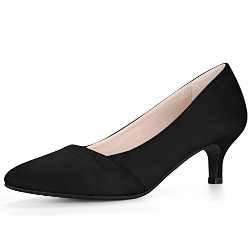 Negro K Para Allegra Ballet Zapatillas De Mujer HYCCwvqd
