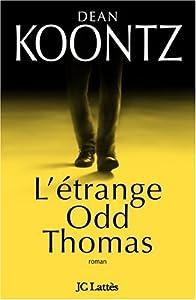 """Afficher """"L'étrange Odd Thomas"""""""
