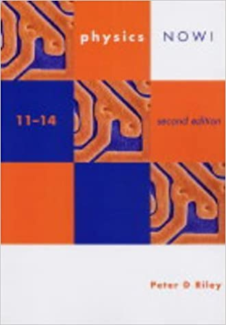 Physics Now! 11-14 2nd Edition by Peter Riley (24-Sep-2004)