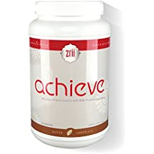 Zrii NutriiVeda Achieve Dutch Chocolate 44.46 oz Pouch - New Formulation