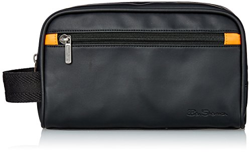Ben Sherman Regents Smooth Compartment