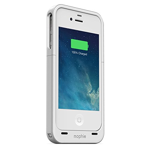 Mophie Juice Rechargeable Battery iPhone