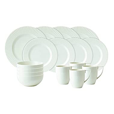 Jasper Conran by Wedgwood Tisbury 16-Piece Set