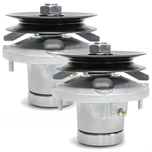 (2PK Spindle Assembly for 38