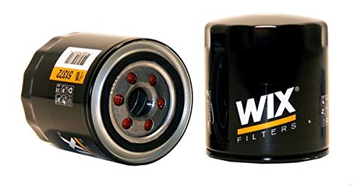 WIX Filters - 51372 Spin-On Lube Filter