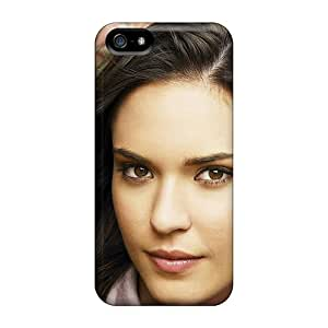 Fashion Dyg63796BNAA Cases Covers For Iphone 5/5s(odette Annable)