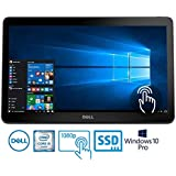 """Dell 12-5285 Core i5 128GB SSD 12.3"""" UXGA Touch Win 10 Pro (Certified Refurbished)"""
