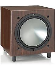 Monitor Audio Bronze W10 Subwoofer (Rosewood mahogany)