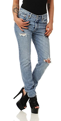Levi's 501 Skinny Jean, Can't Touch This, 28-32