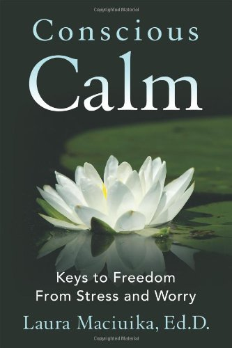 Download Conscious Calm: Keys to Freedom from Stress and Worry pdf epub