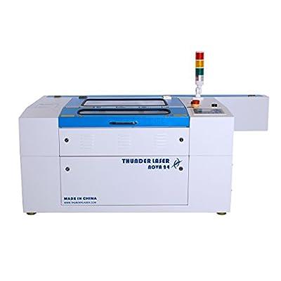 CO2 Laser Engraving Machine Cutting Printer 60W Laser Engraver Printing Mini Laser Cutting Machine with Servo