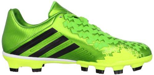 adidas Fussballschuhe Predator Absolado LZ TRX HG 40 2/3 Ray Green F13-Electricity-Black