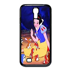 High Quality -ChenDong PHONE CASE- For SamSung Galaxy S4 Case -Snow White Disney Princess-UNIQUE-DESIGH 13