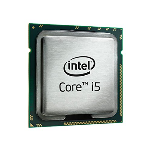 Intel Core i5-2400 Processor 3.1GHz 5.0GT-s 6MB LGA 1155 CPU44; OEM Components at amazon