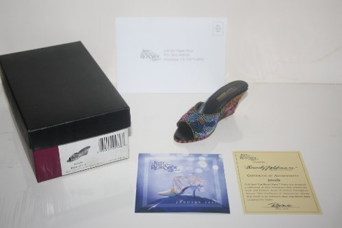 Willitts Raine 2001 Just The Right Shoe Jewels # 25336