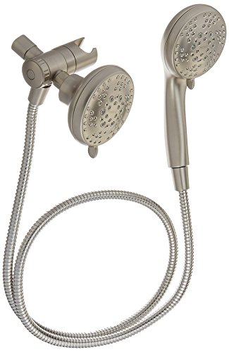 moen shower head 5 settings - 6
