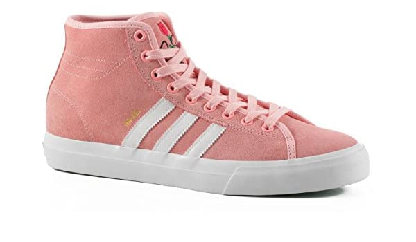 online store 72f55 995a0 Adidas Matchcourt High RX Nakel Haze Coral White Haze Coral (13)   Amazon.ca  Shoes   Handbags