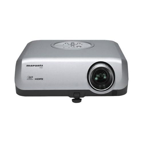 Marantz VP4001 DLP Projector