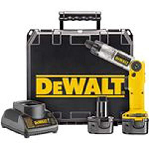 DEWALT DW920K-2 7.2V Cordless - Dewalt Driver Adjustable