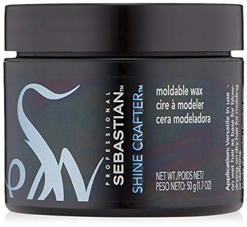 - Sebastian Shine Crafter Wax, 1.7 oz.
