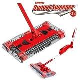 909 469 ROTATION Swivel Sweeper Balai Balai électrique rechargeable VIDE G3