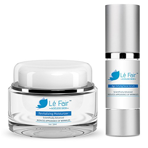 Moisturizer Anti Aging Diminishes Wrinkles Peptides product image