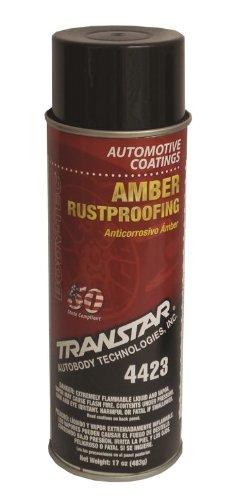 Transtar 4423 Amber Rustproofing
