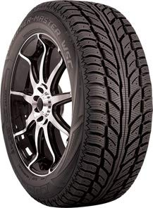 Cooper Weather-Master WSC Winter Radial Tire - 225/50R18 95T