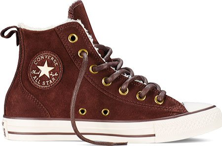 chelsea star shearling converse all chaussures w wScRW0Hq