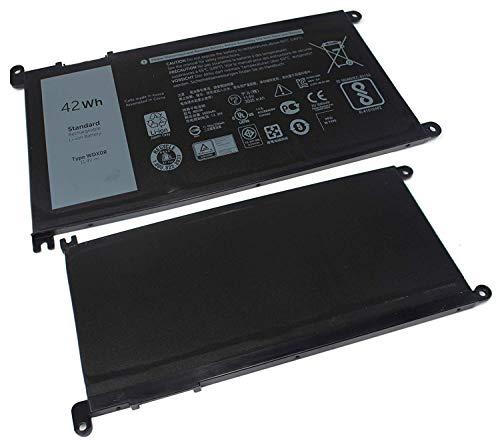 DELL Original 42Wh 11.1V 3500mAh 3 Cell Laptop Battery Inspiron 13 5368 5378 7378 14 7460