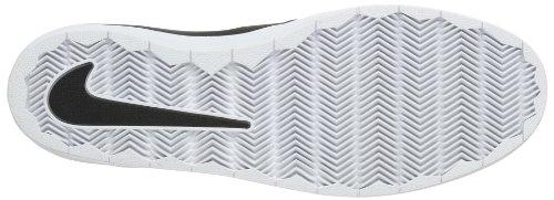 Nike Sb Måne Oneshot (svart / Hvitt) Menns Skate Sko