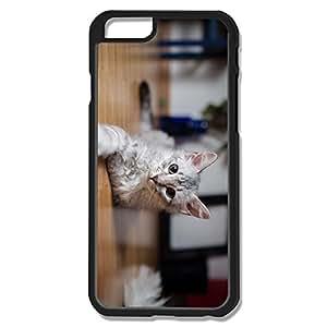 Alice7 Cute Cat Case For Iphone 6,Nerd Iphone 6 Case