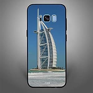 Samsung Galaxy S8 Plus Burj Al Arab