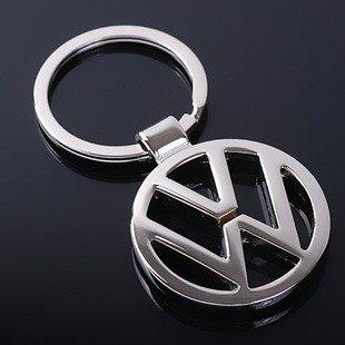 Llavero Logo Volkswagen Nuevo!: Amazon.es: Coche y moto