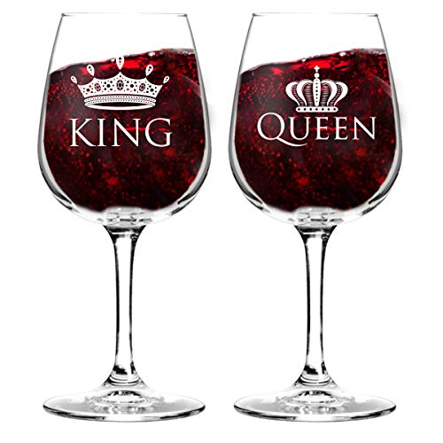 King and Queen Wine