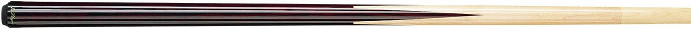 Players S-PSPR Rosewood and Maple Sneaky Pete Cue