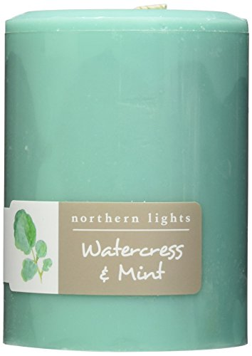 4 Northern Lights Candles - 6