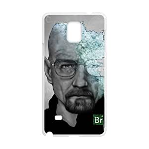 Hu Xiao breaking bad cell phone case cover For 0j3mliupQyK Samsung Galaxy Note4