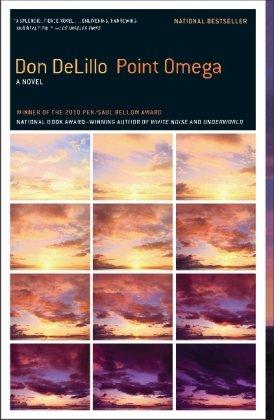 Point Omega: A Novel